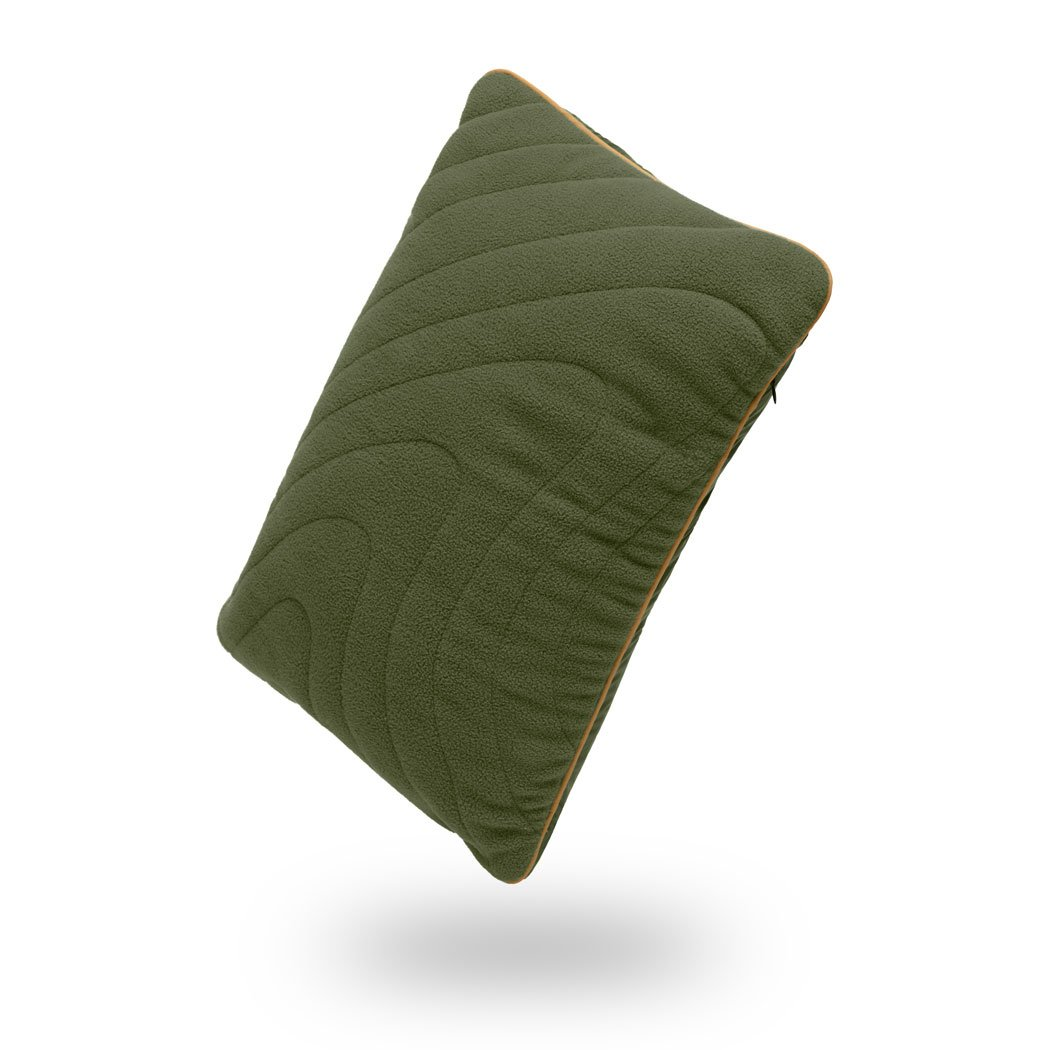 Rumpl | The Stuffable Pillowcase - Cypress | One Size |  | Stuffable Pillow