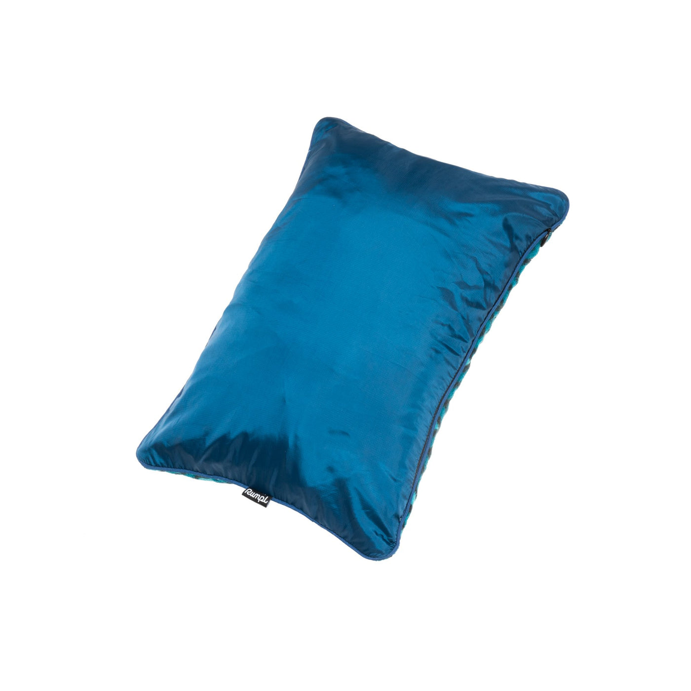 Rumpl | The Stuffable Pillowcase - Deepwater | One Size |  | Stuffable Pillow
