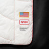 Rumpl | NanoLoft® Puffy Blanket & Stuff Sack - NASA |  |  | Printed Nanoloft