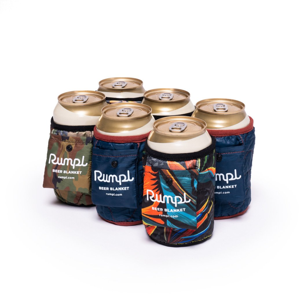 Rumpl | Beer Blanket - Six Pack |  |  | Beer Blanket