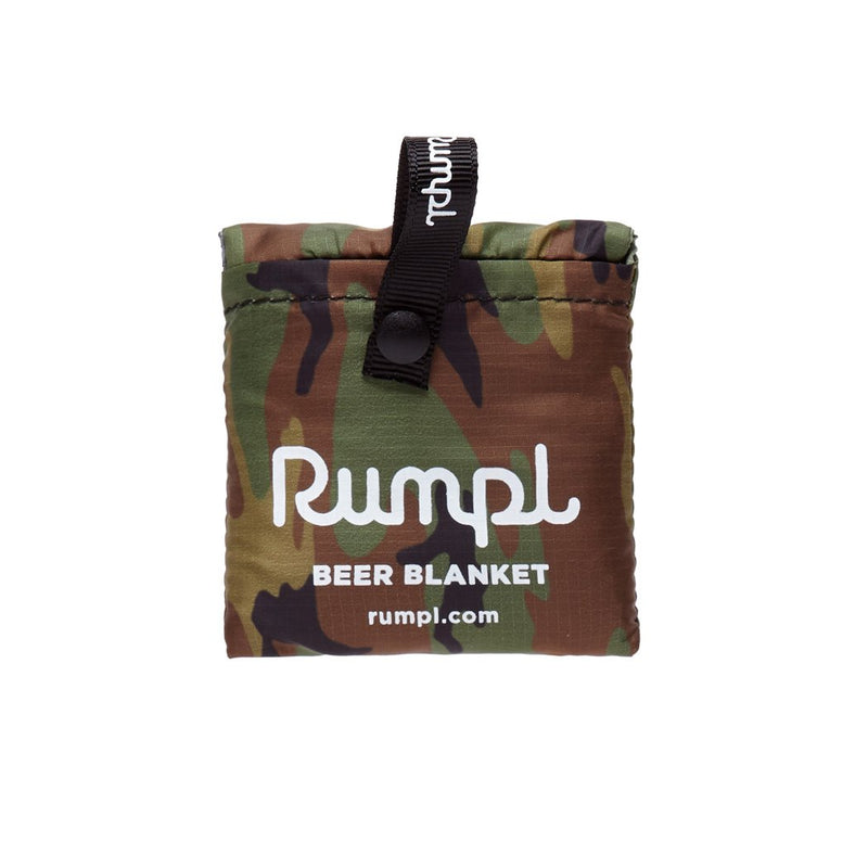 Rumpl | Beer Blanket - Woodland | One Size |  | Beer Blanket