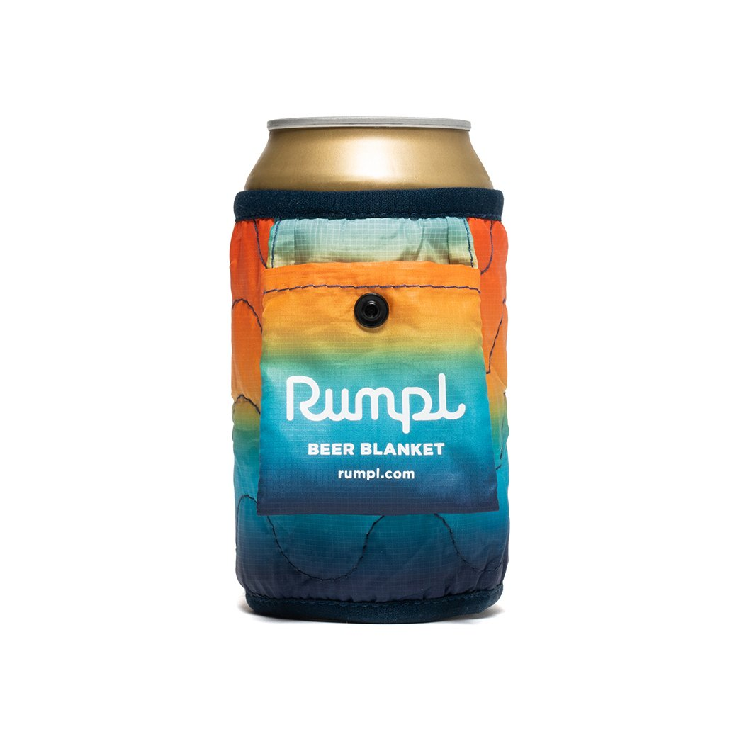 Rumpl | Beer Blanket - Baja Fade | One Size |  | Beer Blanket