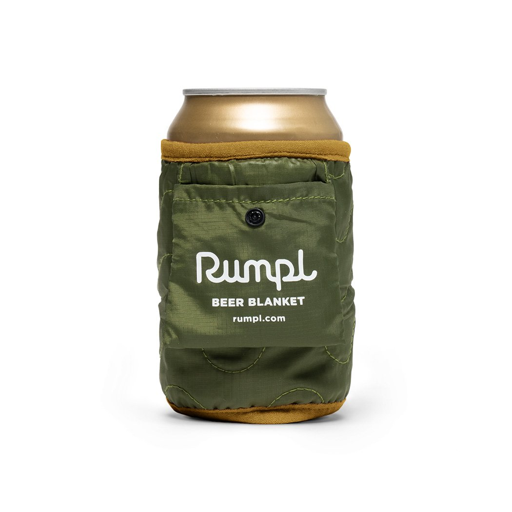 Rumpl | Beer Blanket - Cypress | One Size |  | Beer Blanket