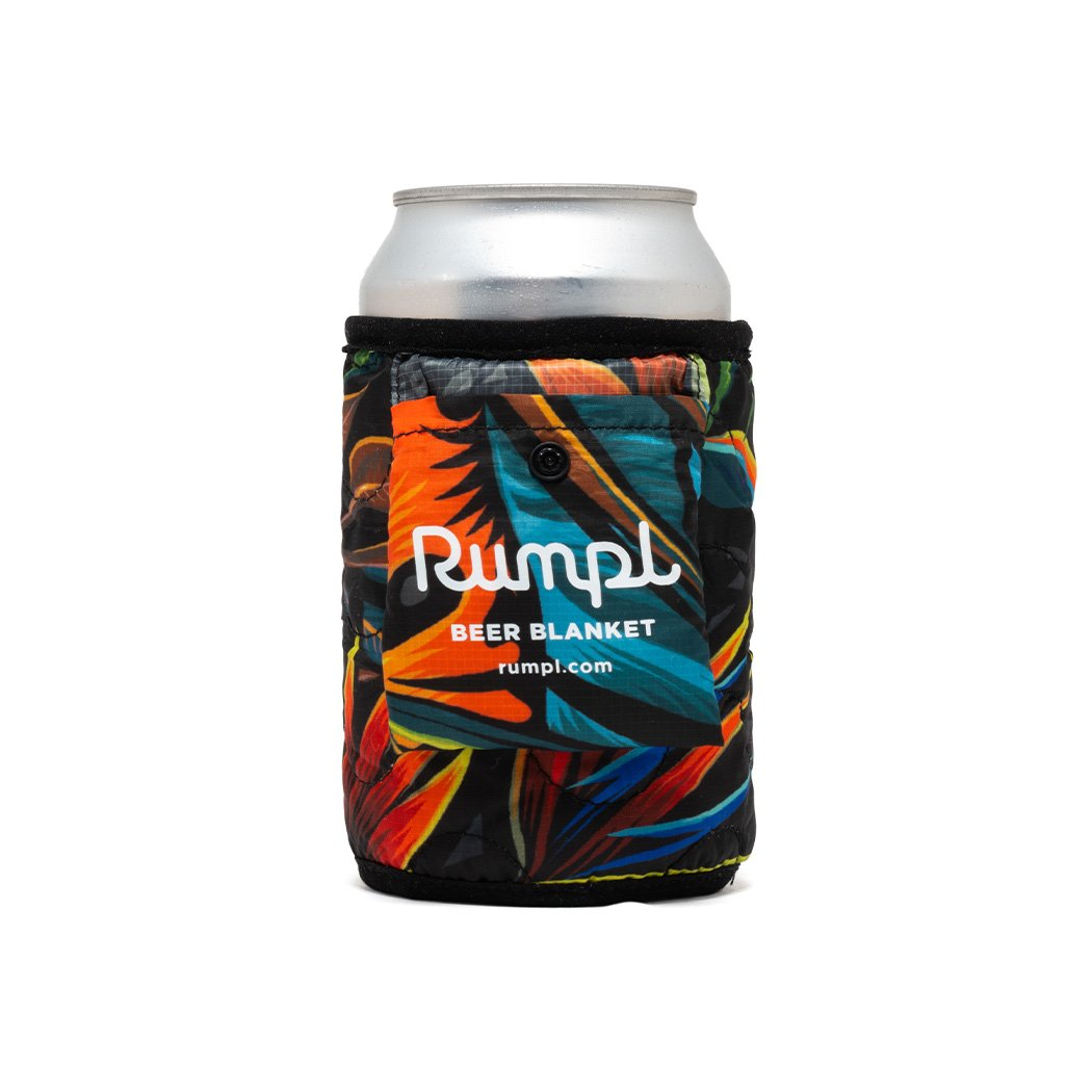 Rumpl | Beer Blanket - Psychotropic | One Size |  | Beer Blanket