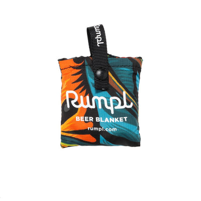 Rumpl | Beer Blanket - Psychotropic |  |  | Beer Blanket