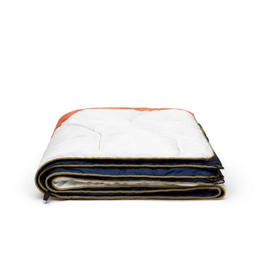 Rumpl | NanoLoft® Puffy Blanket - R100 | 1-Person |  | Printed Nanoloft