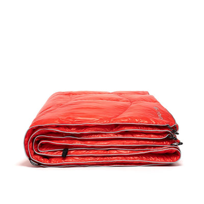 Rumpl | Mountain Hardwear® Mountaineer Blanket |  |  | Mountaineer Blanket