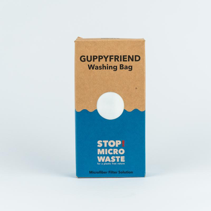 Rumpl | Guppyfriend Washing Bag | One Size |  | Guppyfriend