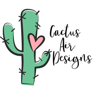 Cactus Air Designs Logo
