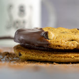 2 x Chocolate Chip Hazelnut Cookie Sandwich (Nationwide)