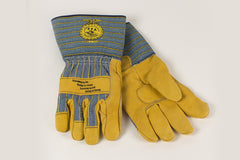 FFA Gauntlet Cuff Work Gloves