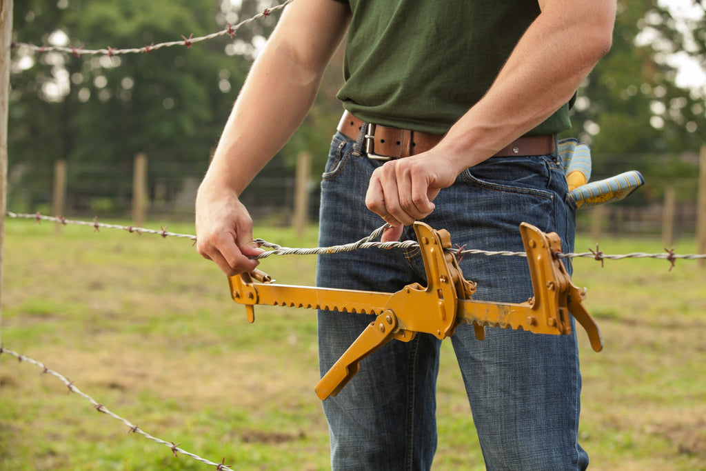 Fence Repair TwistSplices - Barbed Wire