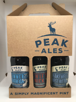 Peak Ales Gift Set ( 6 bottle )