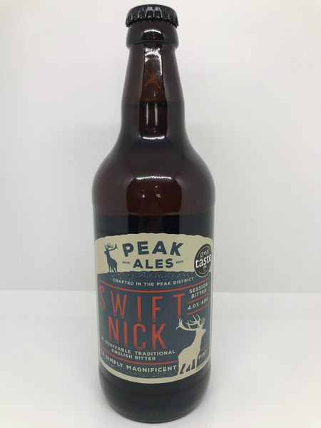 Peak Ales Swift Nick