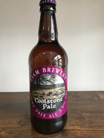 Eyam Coolstone Pale