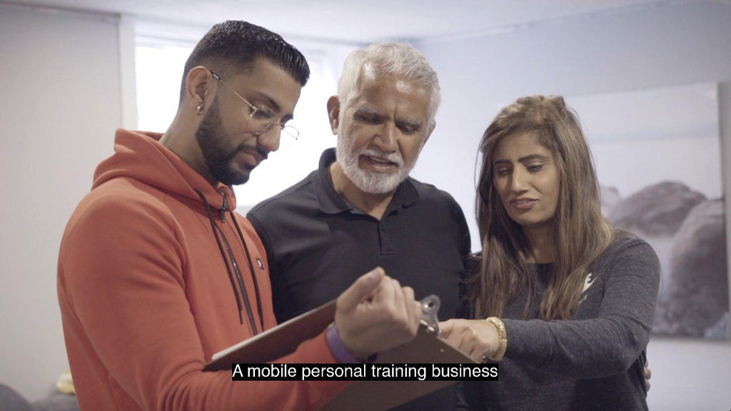 Ottawa Personal Training | Mobile Fitness