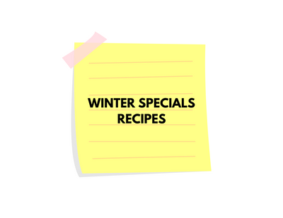 Winter Specials: Kashmiri cuisine