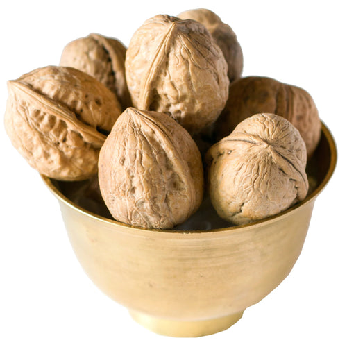 Whole Kashmiri Walnuts - Kanz & Muhul
