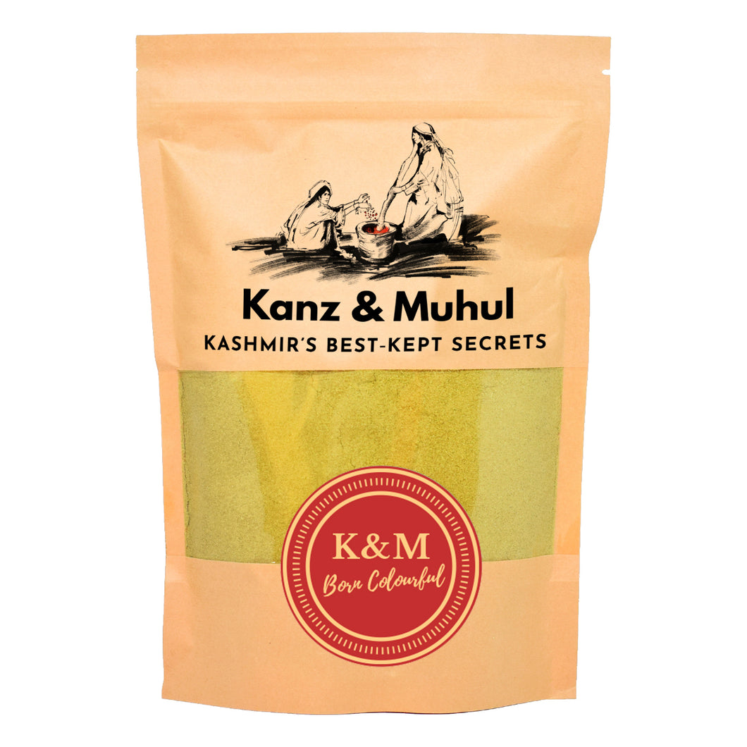 Fennel Powder (Saunf) - Kanz & Muhul
