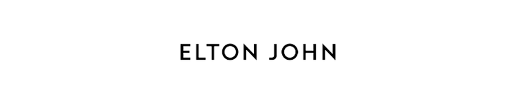 Elton John Official Store mobile logo