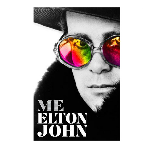 Me: The Autobiography by Elton John