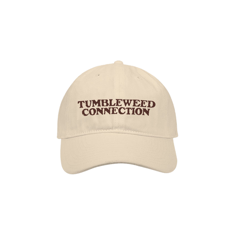 Tumbleweed Connection Cap