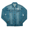 Man Across The Water Denim Jacket