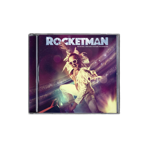 Rocketman CD