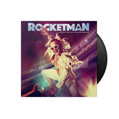 Rocketman: Music From The Motion Picture Vinyl