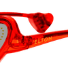Red Heart Light Up Glasses