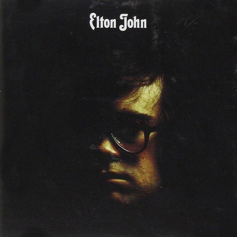Elton John Remastered LP