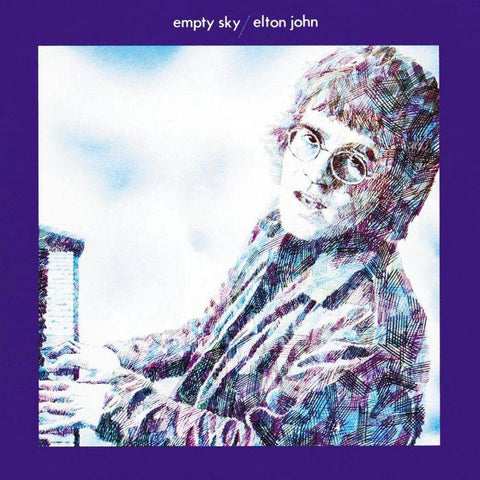 Empty Sky Remastered CD