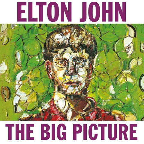 The Big Picture Remastered 2LP