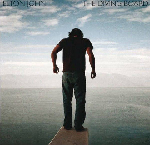 The Diving Board 2LP