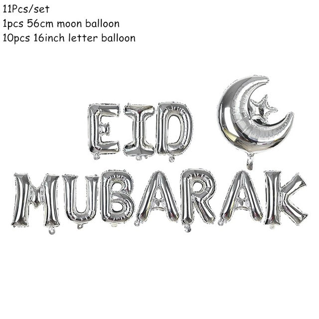 Eid/Ramadan Decorations