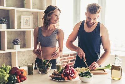 The Vegan Keto Diet For Healthy Weight Loss, Energy, & Longevity