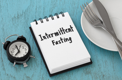 The Intermittent Fasting Guide For Optimal Health [Infographic]