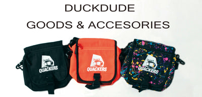 GOODS & ACCESSORIES (Bag, Cap and Wallet)