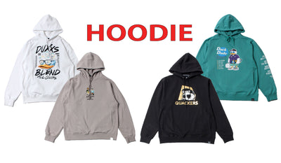 PICK UP NEW HOODIE!!