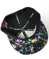 【DUCK DUDE】ALL OVER PATTERNED CAP