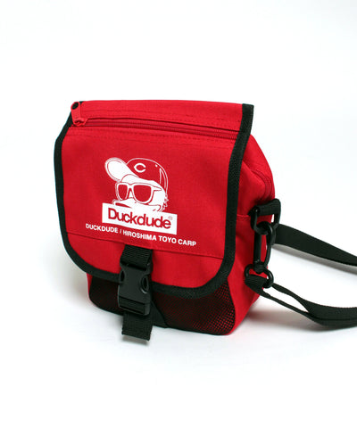 【DUCK DUDE】DD CARP MINI SHOULDER BAG