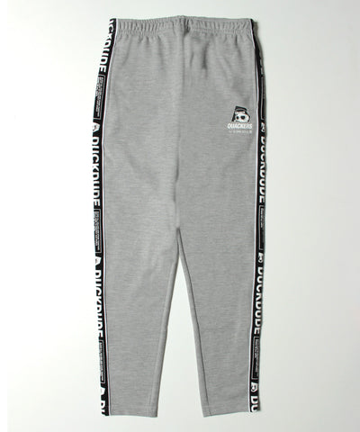 【DUCK DUDE】SIDE LINE TRACK PANTS