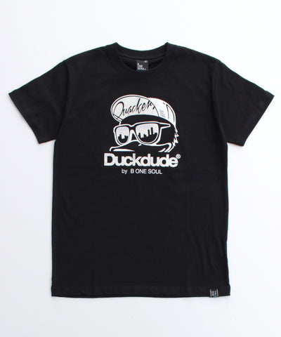 【DUCK DUDE】DD METALIC T