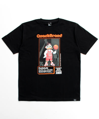 【DUCK DUDE】DD BASKETBALL T