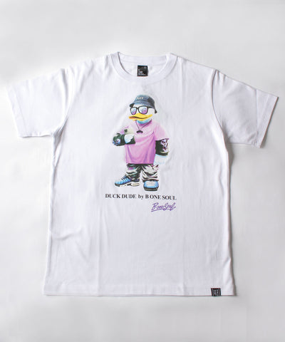 【 DUCK DUDE 】SWAG T-SHIRT