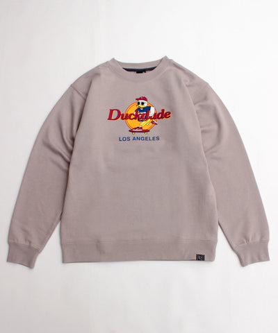 【DUCK DUDE】HARD DUCK CREW