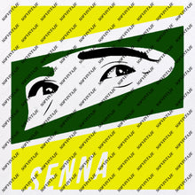 Load image into Gallery viewer, Ayrton Senna Svg File-Ayrton Senna's eyes Svg Design-Clipart-Formula-1 Svg File-Sport -Vector Graphics-Svg For Cricut-For Silhouette - SVG - EPS - PDF - DXF - PNG - JPG - AI