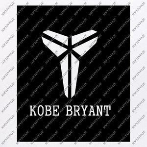 Black Mamba-Kobe Bryant Svg -Los Angeles Lakers Svg-Basketball Svg-Kobe Bryant Clip art-Black Mamba-Top Players Svg-Svg For Cricut - Svg For Silhouette - SVG - EPS -PDF - DXF - PNG - JPG - AI