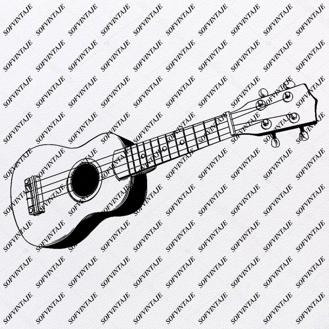 Guitar music Svg File-Guitar music Svg Design-Clipart-Music Svg File-Guitar music Png-Vector Graphics -Svg For Cricut-For Silhouette - SVG - EPS - PDF - DXF - PNG - JPG - AI