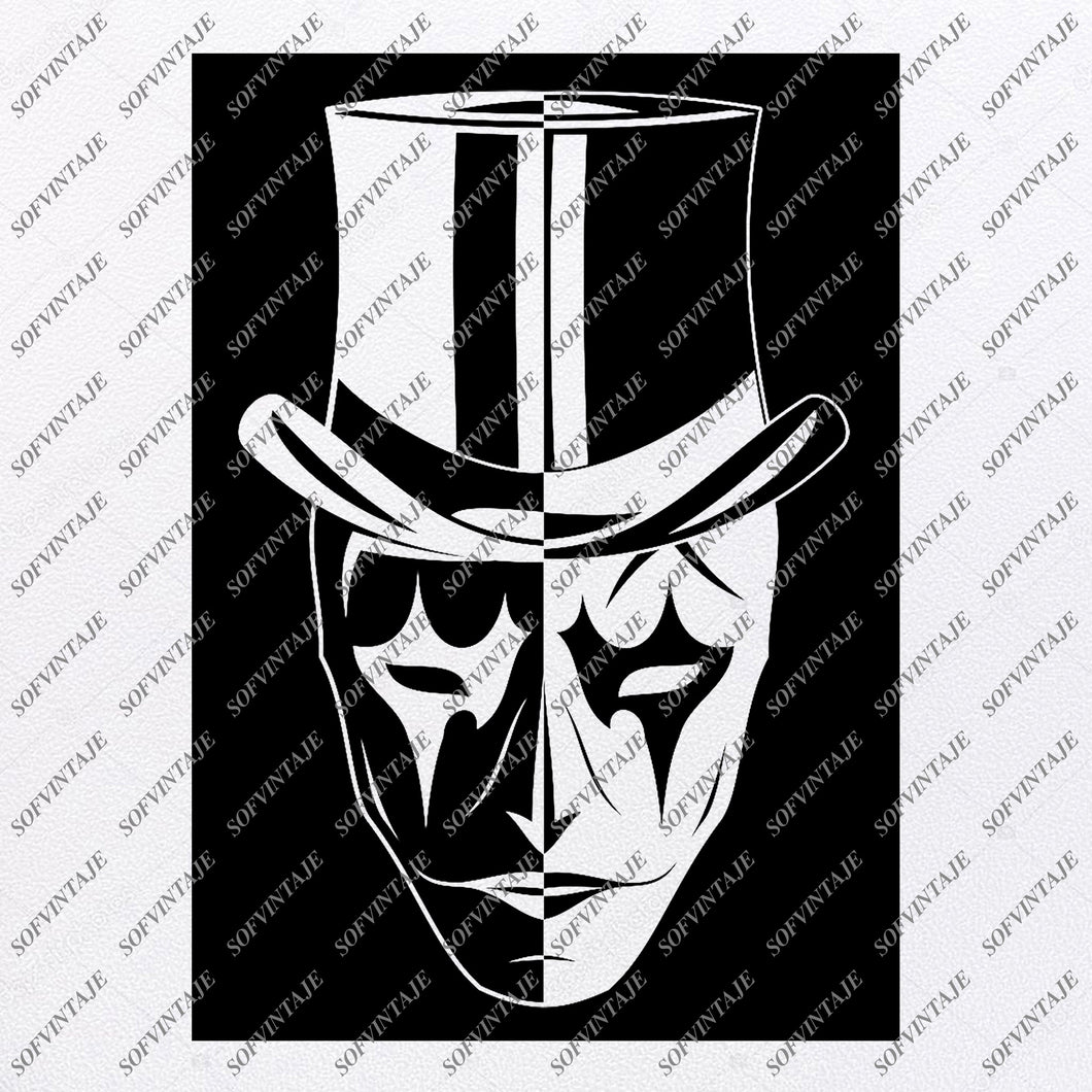 Theater Masks Svg File-Masks Original Svg Design-Theater Masks Svg-Clip art-Masks Vector Graphics-Svg For Cricut-Svg For Silhouette - SVG - EPS - PDF - DXF - PNG - JPG - AI